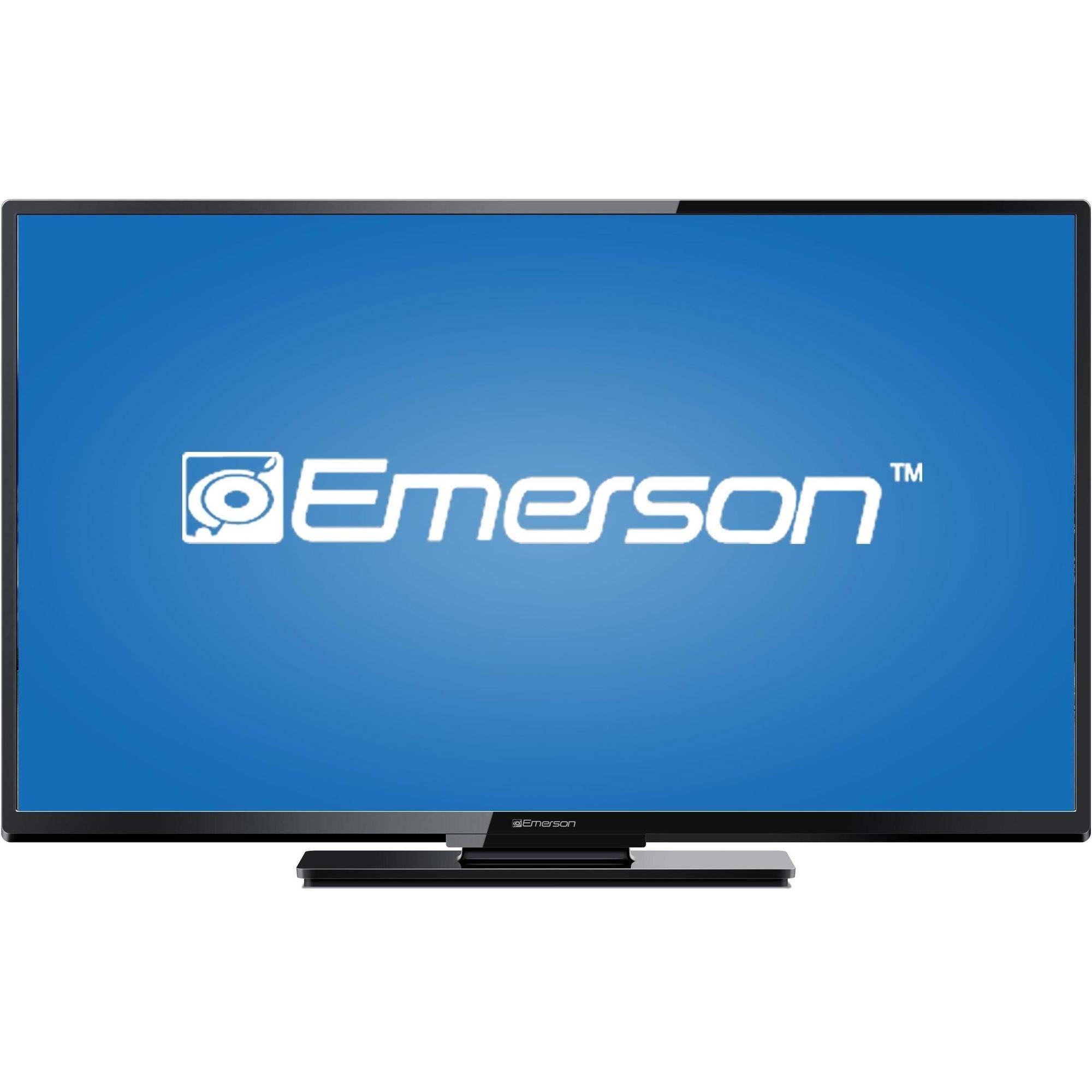 "Refurbished Emerson LF402EM6F 40"" 1080p 120Hz Class LED HDTV by Emerson"
