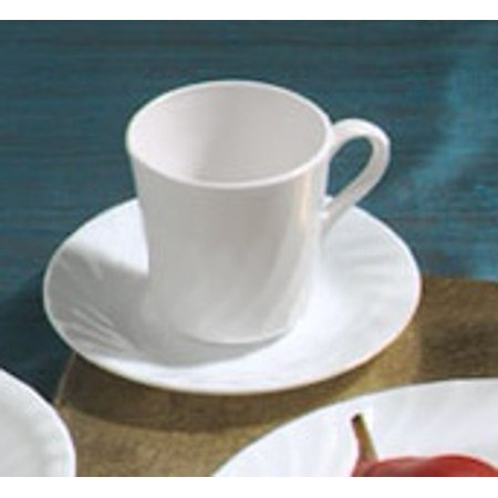 Corelle Vive Enhancements 9 Ounce Stoneware Mug (Coffee Cup Corelle)