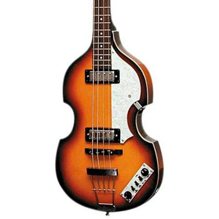 Hofner Ignition Series Vintage Violin Bass - Vintage Violin