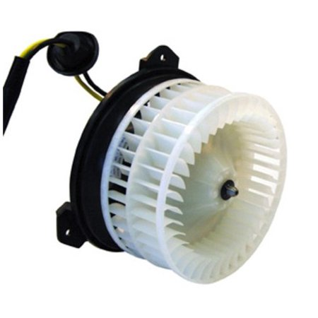 NEW BLOWER ASSEMBLY FITS 1998 1999 2000 2001 2002 2003 2004 CHRYSLER CONCORDE PM3324 15-80104 4596217 4885148AB 4885148AC 75741