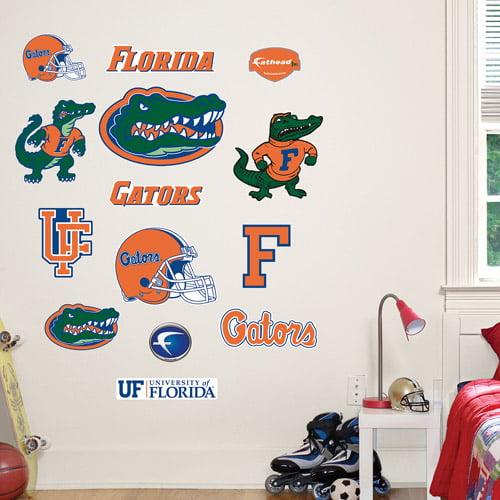 Florida Gators. Team Logo Assortment 15-15208