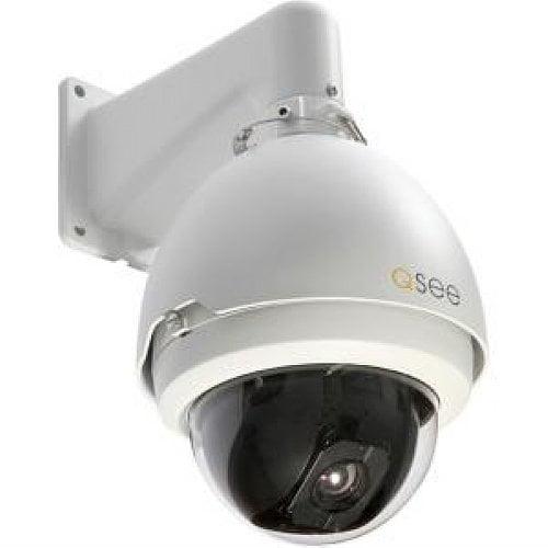 Q-see QD54361Z Surveillance/Network Camera - Color