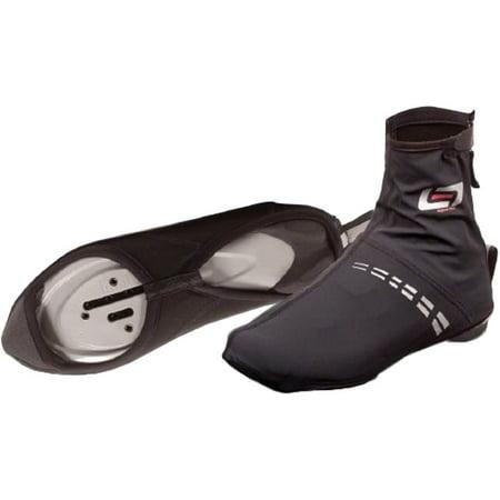 - Bellwether Aqua-No Bootie Shoe Cover: Black SM