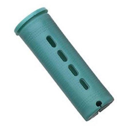 - Jumbo Concave Perm Rods * Green * 1-1/8
