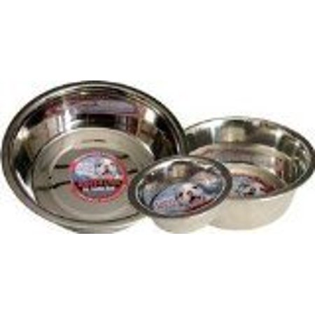 Loving Pets 2 Quart Standard Stainless Dish (Pack of - Standard Stainless Dish