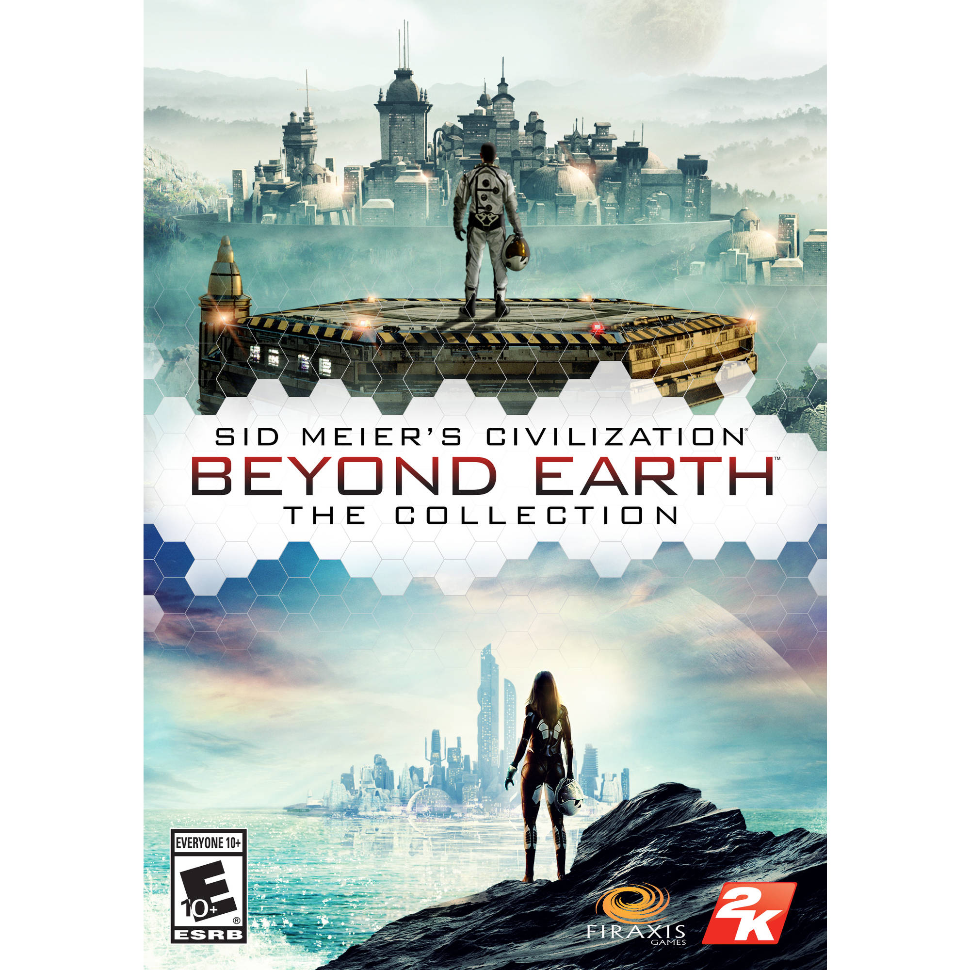 Sid Meier's Civilization: Beyond Earth - The Collection (PC) (Email Delivery)