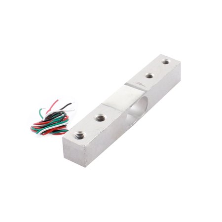 YZC-133 Kitchen Scale Part Aluminium Alloy Load Cell Weighting Sensor 5Kg - image 2 of 3