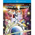 Space Dandy: Season 1 Limited on Blu-ray