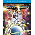 Space Dandy: Season 1 Limited on Blu-ray