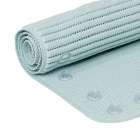 Clorox Anti-Microbial Cushioned 17 in. x 36 in. Bath Mat