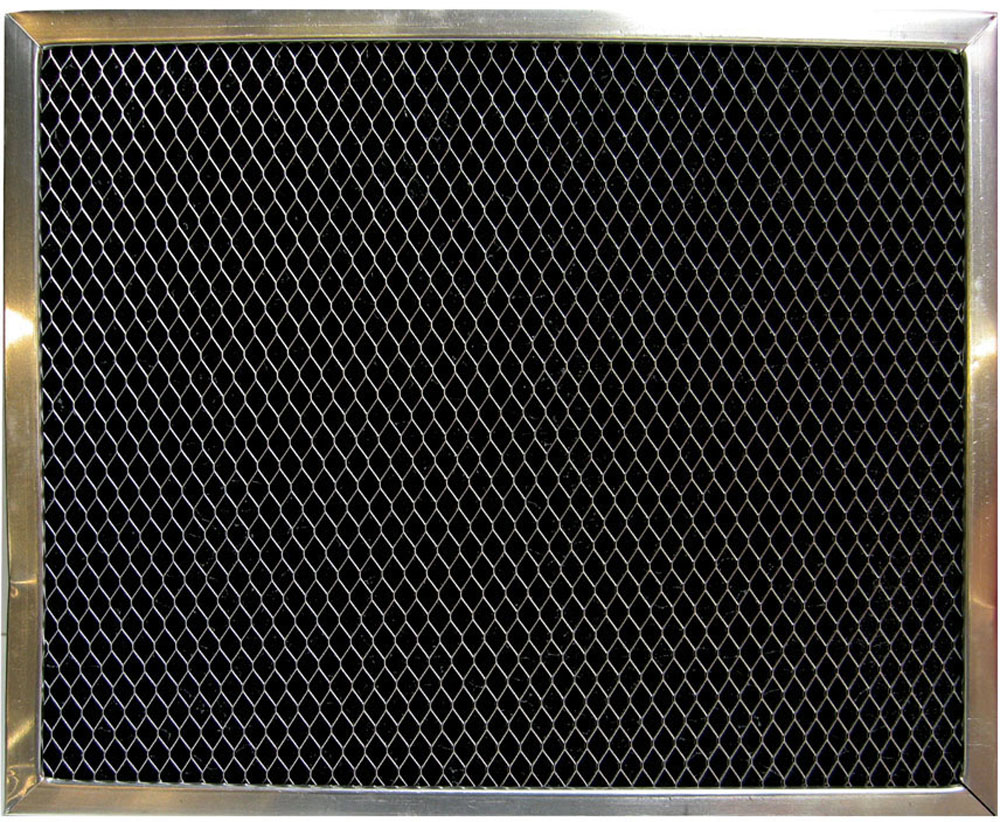 WB02X10776 GE Charcoal Filter Genuine OEM WB02X10776
