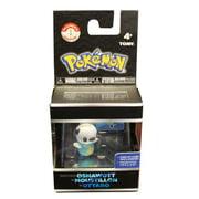 Pokemon 1-Pack Small Figure Oshawott