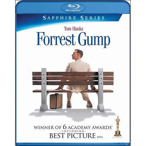 Forrest Gump (Blu-ray) (Widescreen)