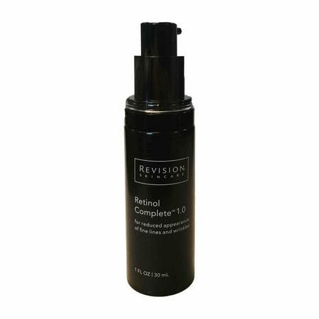Revision Skincare Retinol Complete 1.0 Face Cream 1 oz / 30 ml (FREE SHIPPING)