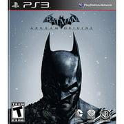 Warner Bros. Batman: Arkham Origins (PS3)