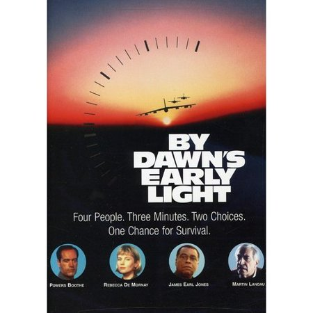 By Dawn's Early Light (1990) - 1990 Halloween Movies