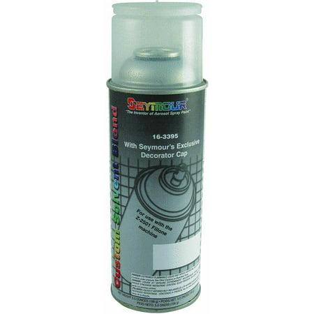 Seymour Universal Solvent Blend Custom Aerosol Spray Paint Can