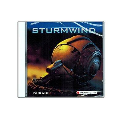 Sturmwind [Independant Dreamcast Game]