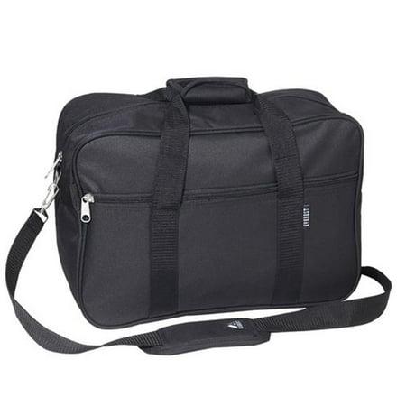 Everest  600 Denier Polyester Carry-on Briefcase