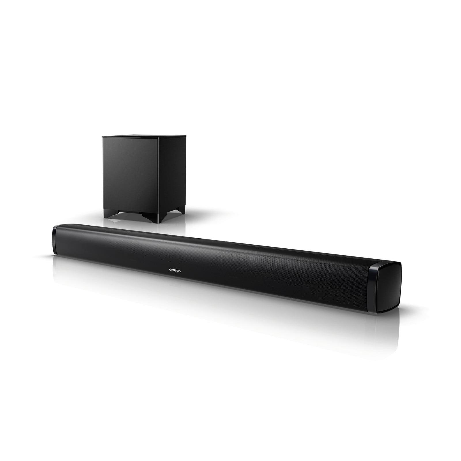 Onkyo LS-B50 | Envision Cinema Soundbar System by Onkyo