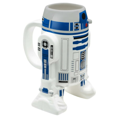 Star Wars R2-D2 Coffee Mugs - How Tall Is R2d2