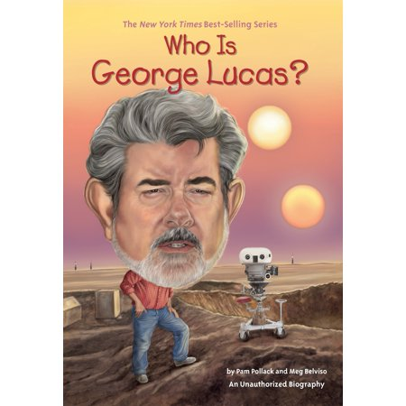 Who Is George Lucas? ()