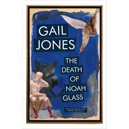 The Death of Noah Glass - eBook