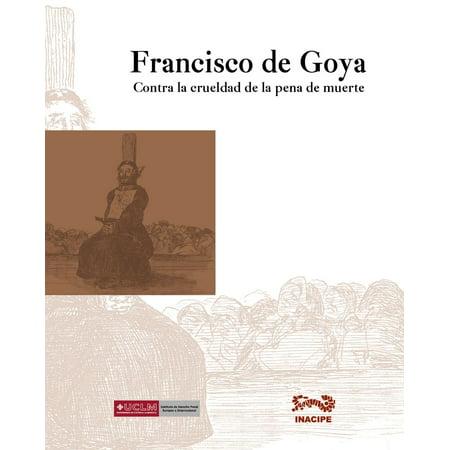 Francisco de Goya - eBook ()