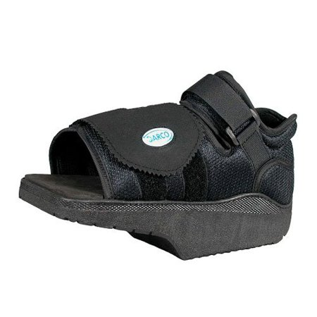 Darco Medical Surgical Shoe (Darco  OrthoWedge Healing Shoe - Large)