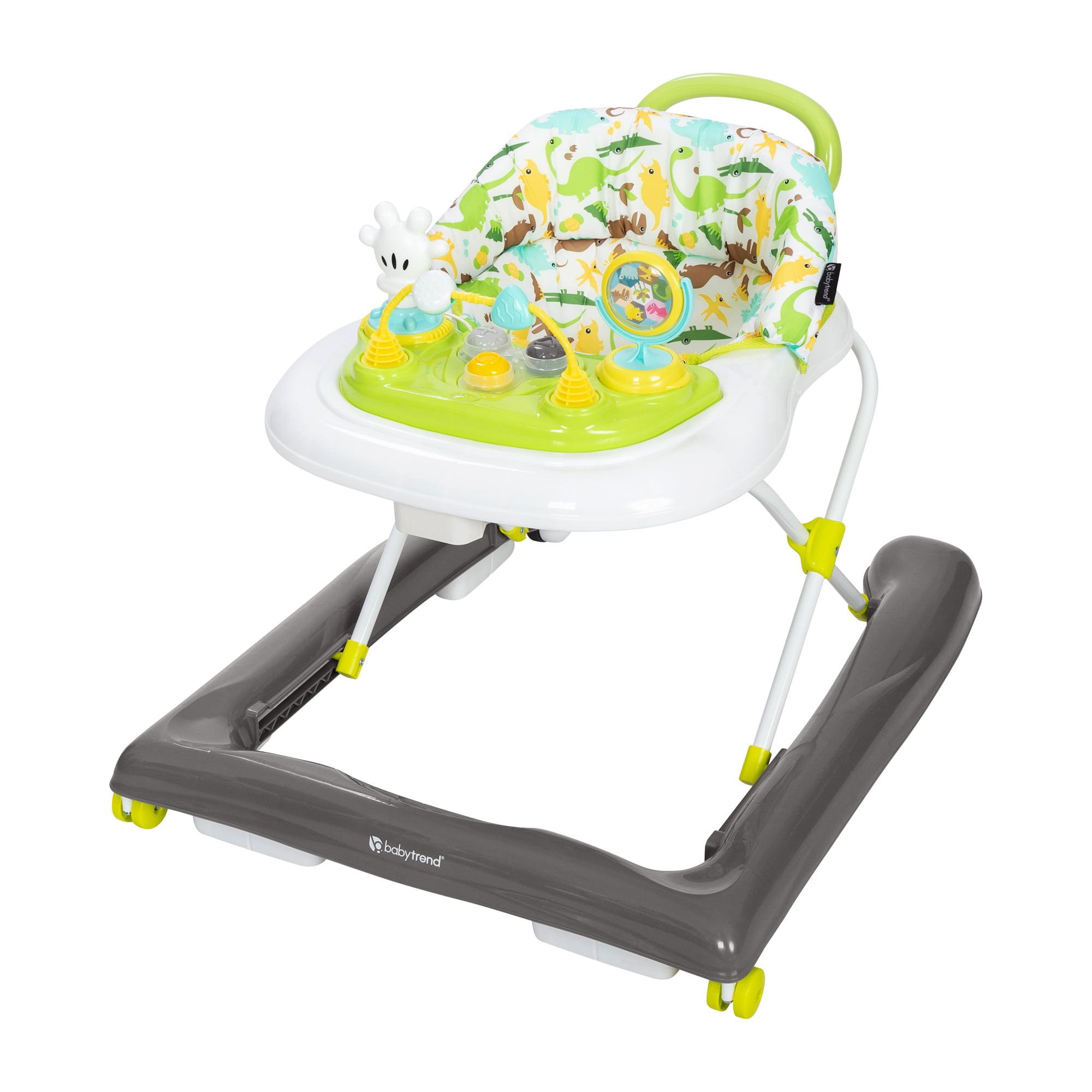 Baby Trend 4.0 Activity Walker -Dino Buddies by Baby Trend