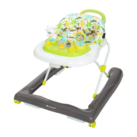 Baby Trend 4.0 Activity Walker -Dino Buddies