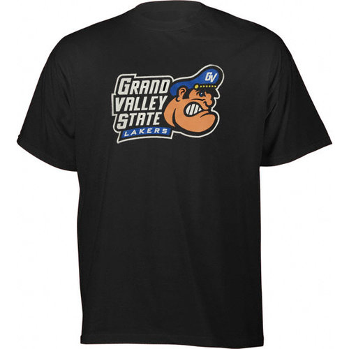 NCAA - Grand Valley State Lakers Perennial T-Shirt