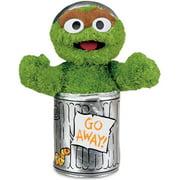 Oscar The Grouch 10 Inch - Stuffed Animal by GUND (75860)