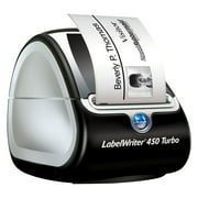 Dymo LabelWriter 450 Turbo Label Printer Bundle