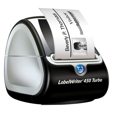 Dymo LabelWriter 450 Turbo Label Printer (Best Pwr+ Label Printers)