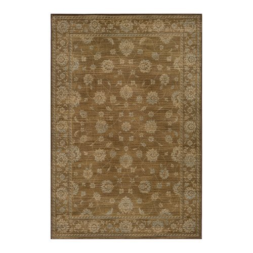 Momeni Belmont BE-02 Area Rug - Brown