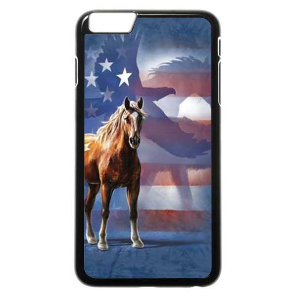 Patriotic iPhone 6 Plus Case