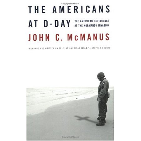 The Americans at D-Day: The American Experience at the Normandy Invasion - image 1 de 1