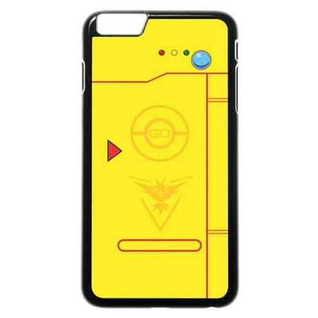 newest b7415 4f6ba Pokemon Go Instinct Pokedex iPhone 7 Plus Case