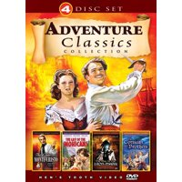 Adventure Classics Collection (DVD)