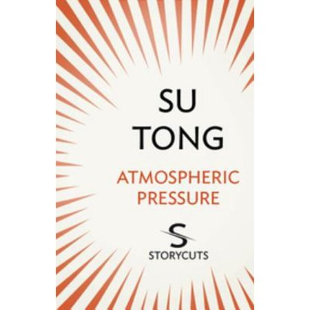 Atmospheric Pressure (Storycuts) - eBook (Distillation Of Petroleum Products At Atmospheric Pressure)