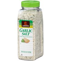 2 Pack - Lawry's Coarse Ground Garlic Salt With Parsley, 33 oz