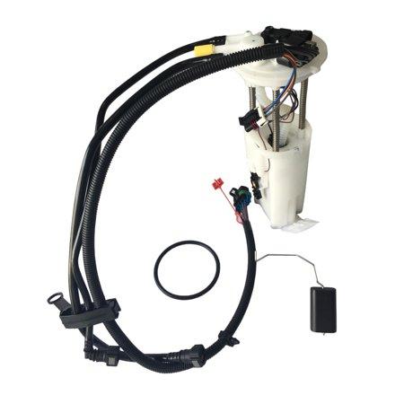Zimtown 98-00 for Chevrolet Malibu Cavalier Oldsmobile Alero Fuel Pump Assembly E3950M