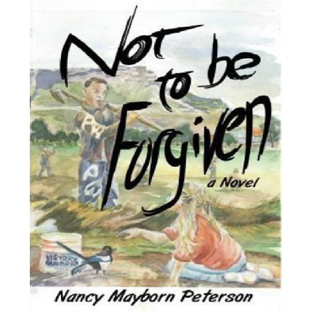 Not to Be Forgiven - image 1 of 1