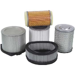 Emgo 12-93830 air filter suzuki 12-93830