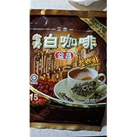 Aik Cheong- Instant White Coffee 3 in 1 (One Bag)+ One NineChef Spoon