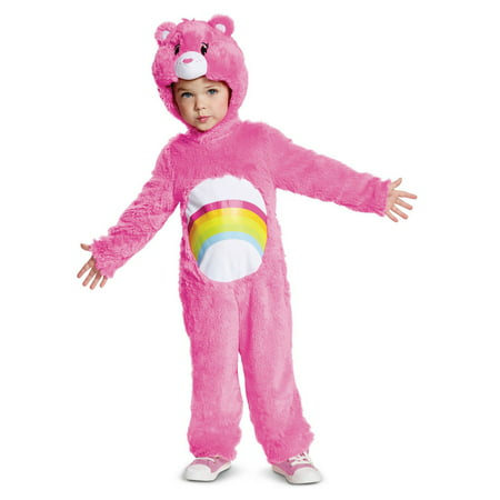 Care Bears Halloween Costume Ideas (Care Bears Cheer Bear Deluxe Plush)