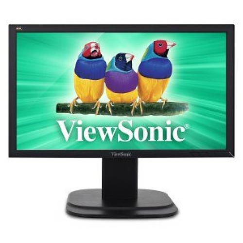 "Viewsonic 20"" LED 1600 x 900 1000:1 Widescreen Ergonomic LED Monitor VG2039M-LED"
