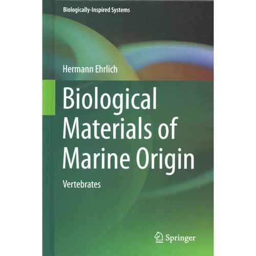 Biological Materials of Marine Origin: Vertebrates