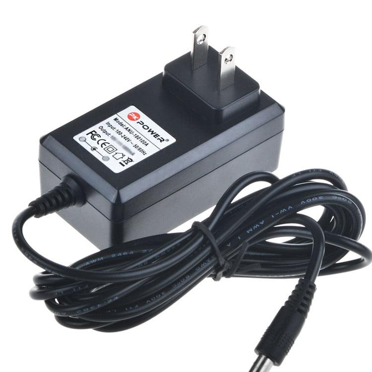 PKPOWER 6.6FT Cable AC / DC Adapter For MyGica ATV 1800e, ATV 582, ATV 400, ATV 520e, ATV 510x, ATV 500 Quad Core Enjoy Android Smart TV HDTV Box XBMC Streaming Media Player